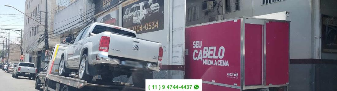 Oficina V.I.P. Diesel